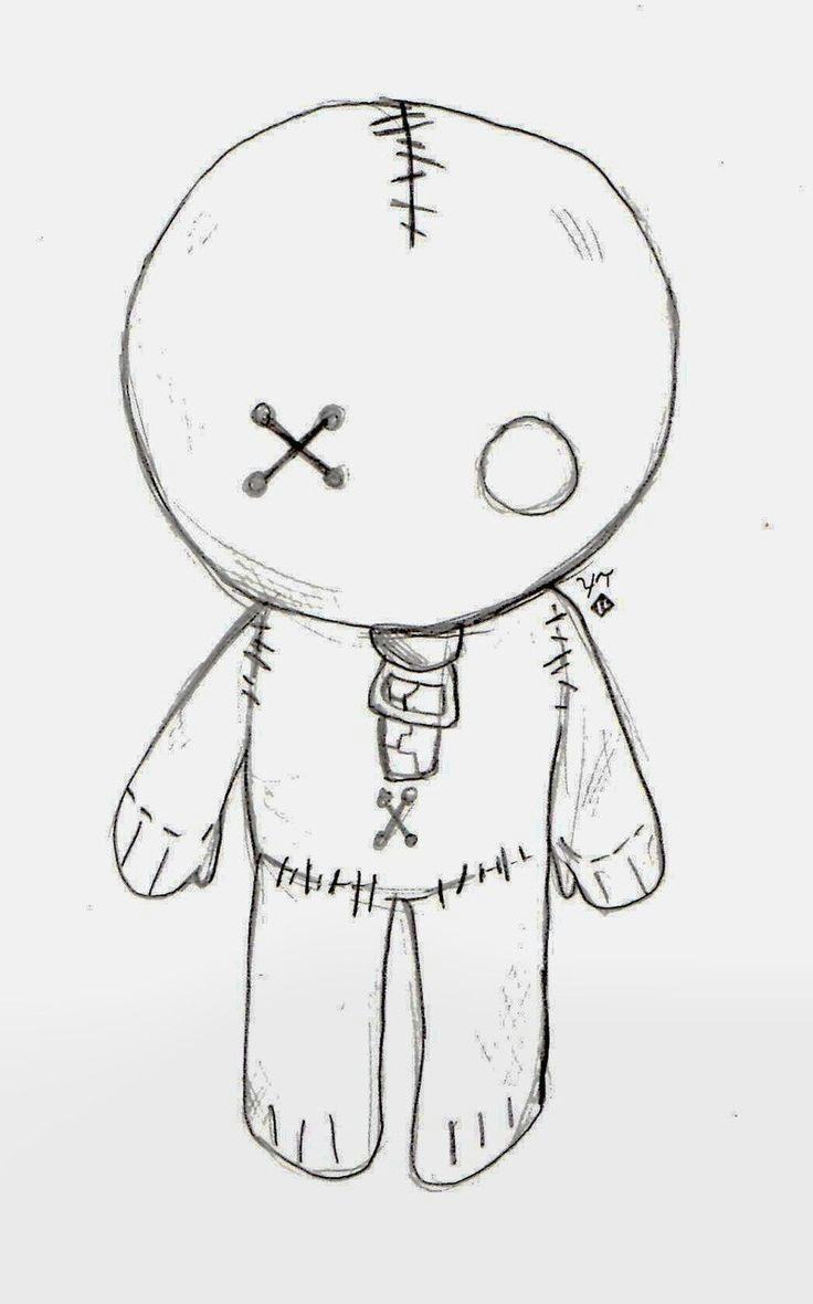 image result for cute easy drawings easydrawings