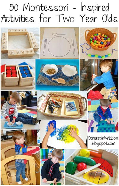 50 montessori activities for 2 year olds i like keeping 2 year olds busy
