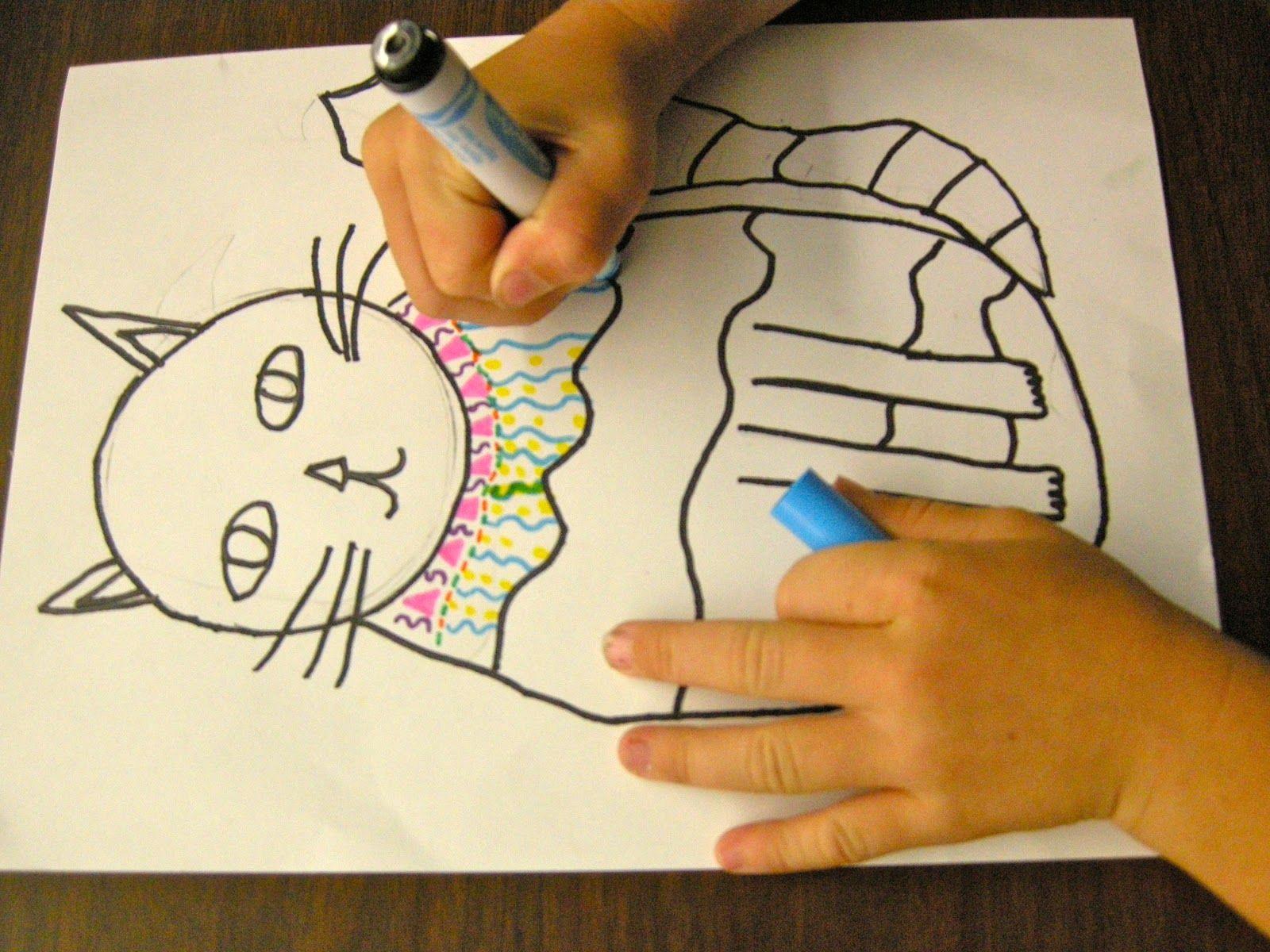 zilker elementary art class classroom art projects art classroom classroom ideas 2nd grade