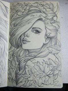 drawing idea prachtige tekeningen verbazingwekkende tekeningen coole tekeningen potloodtekeningen tekentutorials potloodkunst