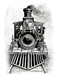 steam train drawing google search train sketch train clipart train illustration train