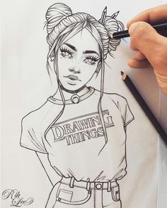 drawings distractions