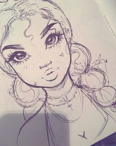 a a d i i n n i d qi n n d d n i a a drawing artist girl drawing sketches girl face drawing