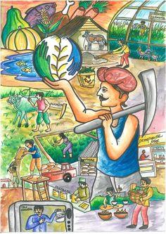 12 cosas que debe saber en el da a mundial de la alimentacia n