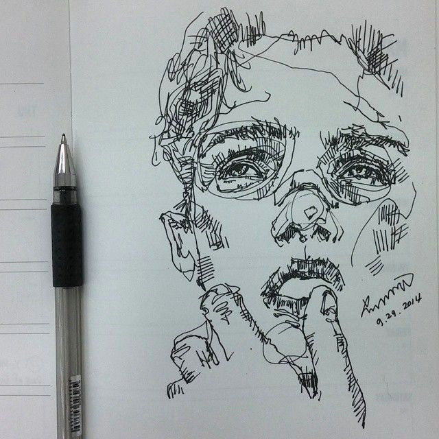 Drawing Ideas In Pen Pin by Nicole Gebhardt On Inspiration to Draw and Paint