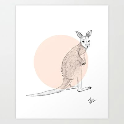 tattoo idea kangaroo eating a cheeseburger and snickers bar