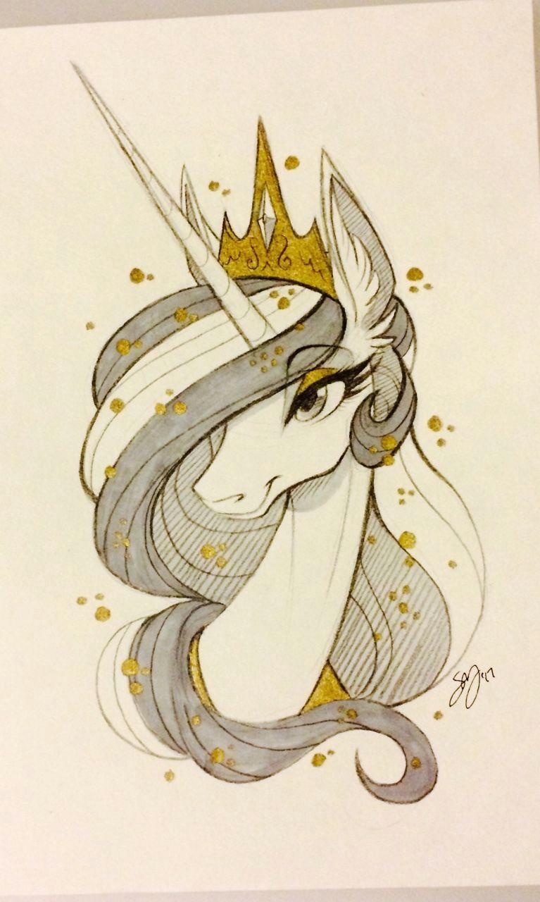 by probablyfakeblonde on tumblr real unicorn unicorn art unicorn horse cute unicorn