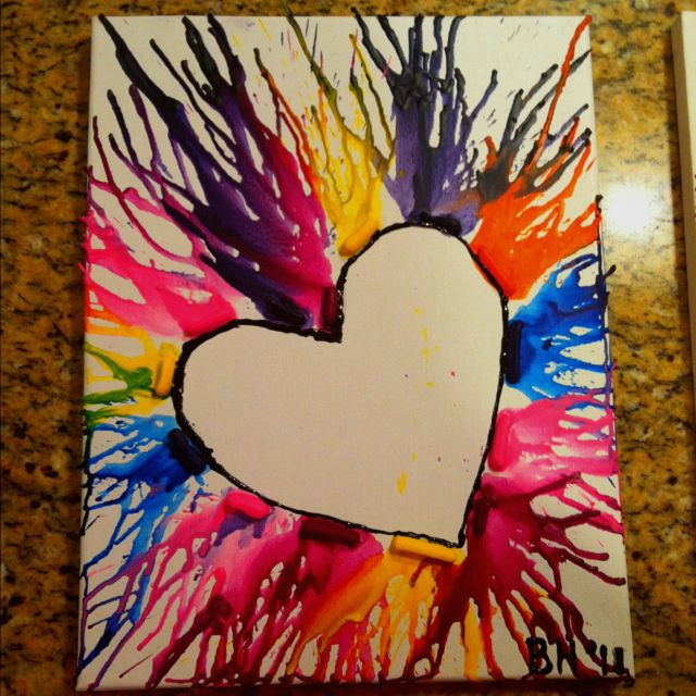 Drawing Ideas Using Crayons 33 Best Painting Drawing Ideas Images On Pinterest Backgrounds