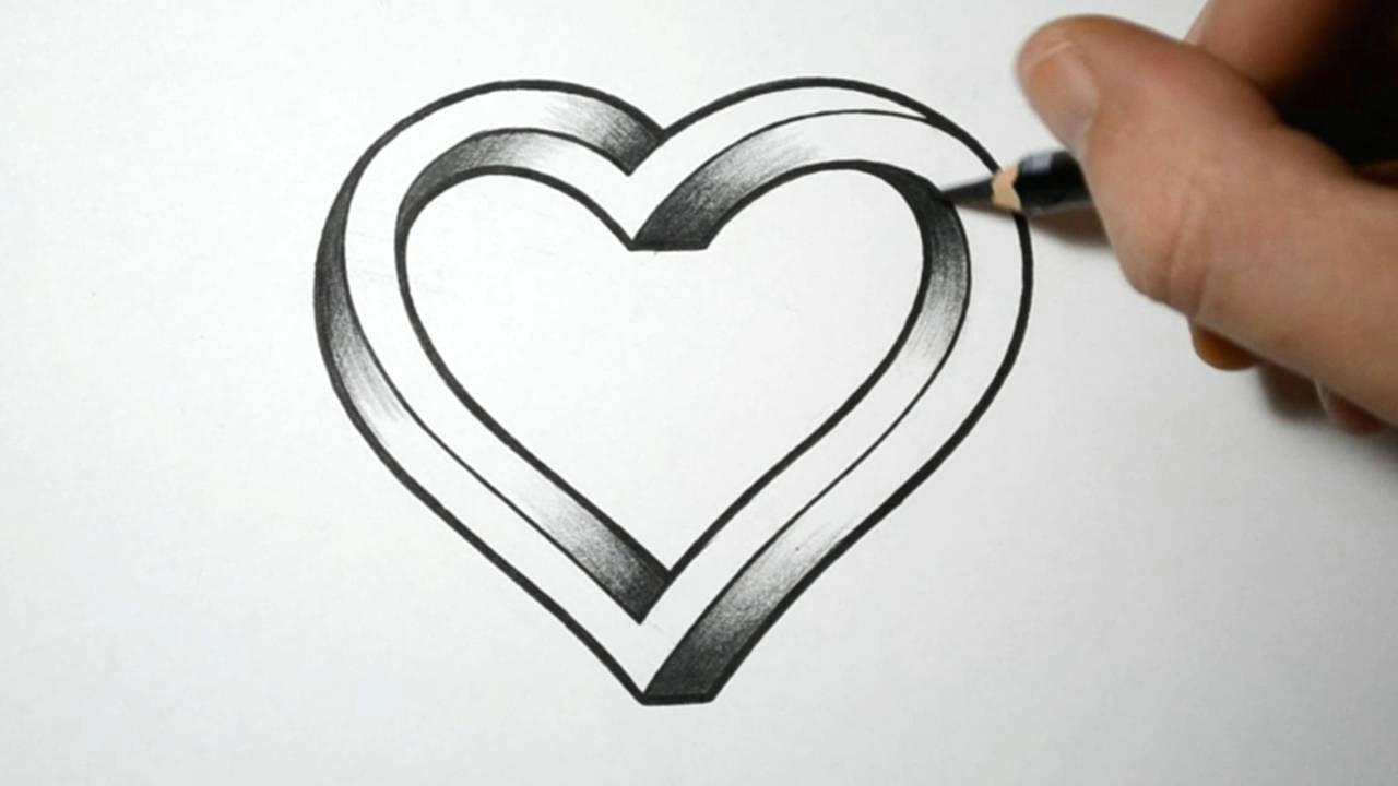 heart drawings31 jpg