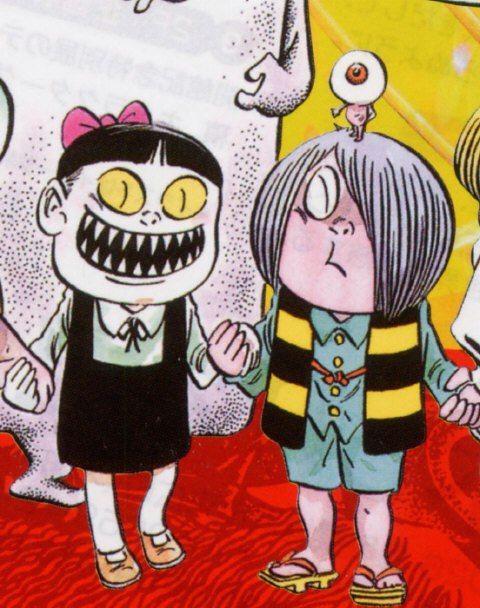 old comics manga comics neko japanese animation illustration art cartoon