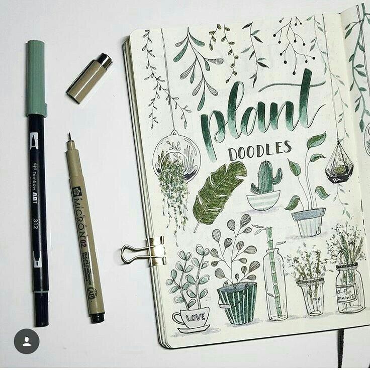 bullet journal ideas aesthetic tumblr inspiration