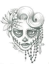 easy pencil drawings tumblr drawings easy easy skull drawings tumblr sketches sugar