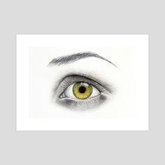 eye by nika