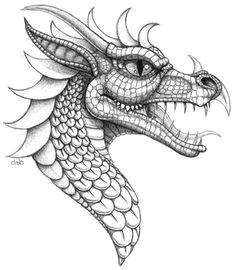 resultado de imagen para dragon chino con rosa china dragon head dragon art fantasy