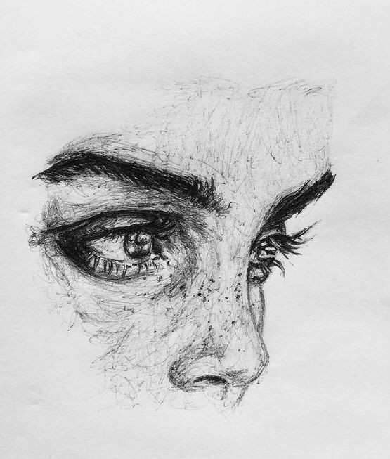 aesthetic art draw your pencil drawings realistic eye beautiful drawings drawing