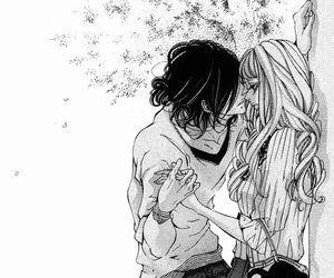 what manga is this from manga couple tumblr
