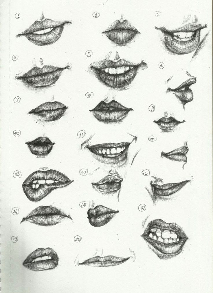 different kinds of woman s lips to draw art in 2019 pinterest drawings painting drawing and painting