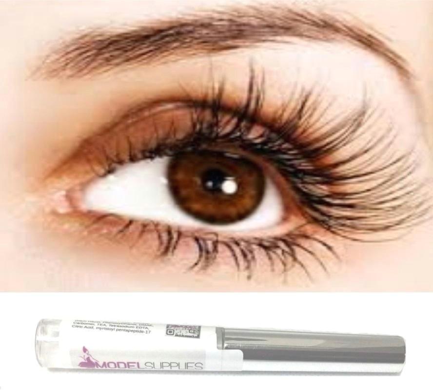 modelsupplies bestever eye lashes rapid grow peptides myristoyl pentap eyelashesextensions