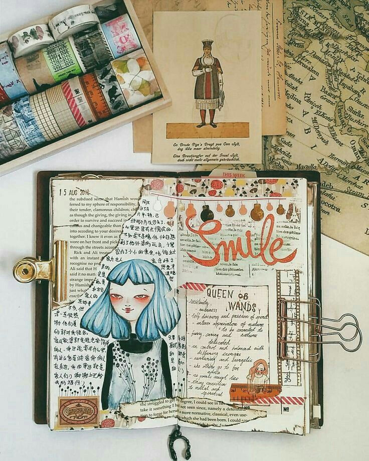 pin by bliss on notebook ideas pinterest journal journal inspiration and bullet journal