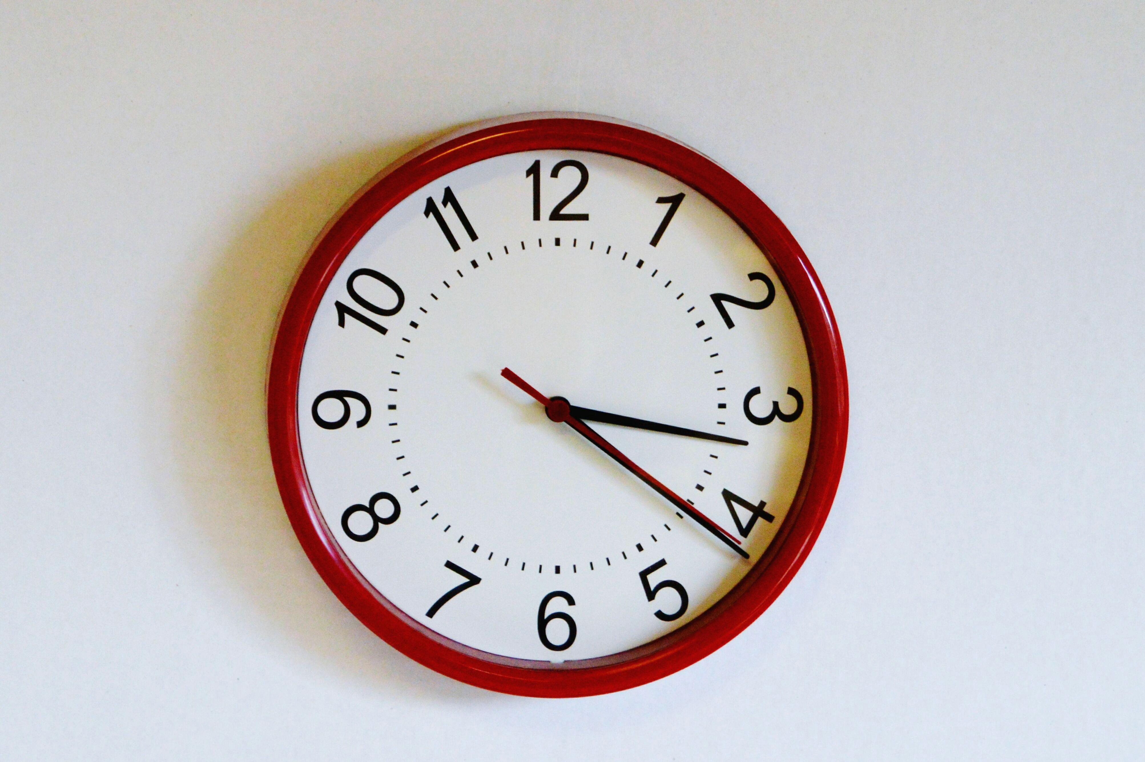 close up of wall clock 592501055 56f89b185f9b5829866be7ce jpg