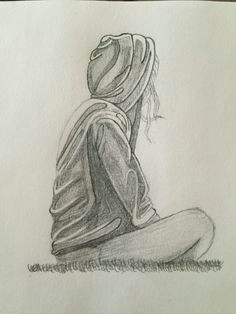 depression sketch girl pencil drawing sad girl drawing pencil art pencil drawings