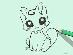 cartoon kitten with collar drawing cartoon dog drawing cartoon drawings of animals kitten cartoon