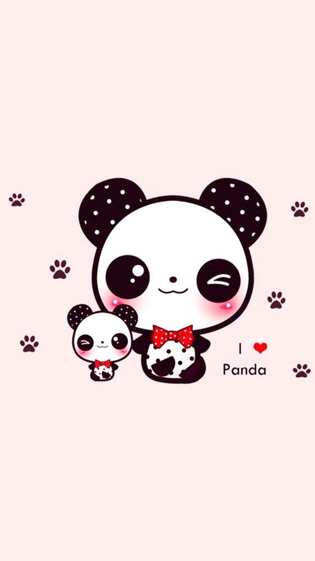 cute panda wallpaper for iphone best iphone wallpaper