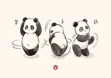 panda food bear cartoon panda drawing panda sketch oso polar polar