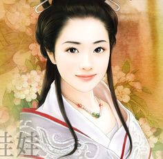 drawing girl ancient chinese beauty wallpapers resolution filesize kb added on january tagged drawing girl