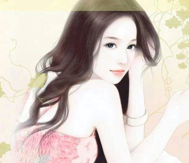 chinese characters girl illustrations illustration art girl drawings chinese art hay girl paintings chinese typography