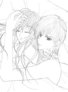 aww cute artists like deviantart 3 boys anime zero divent art