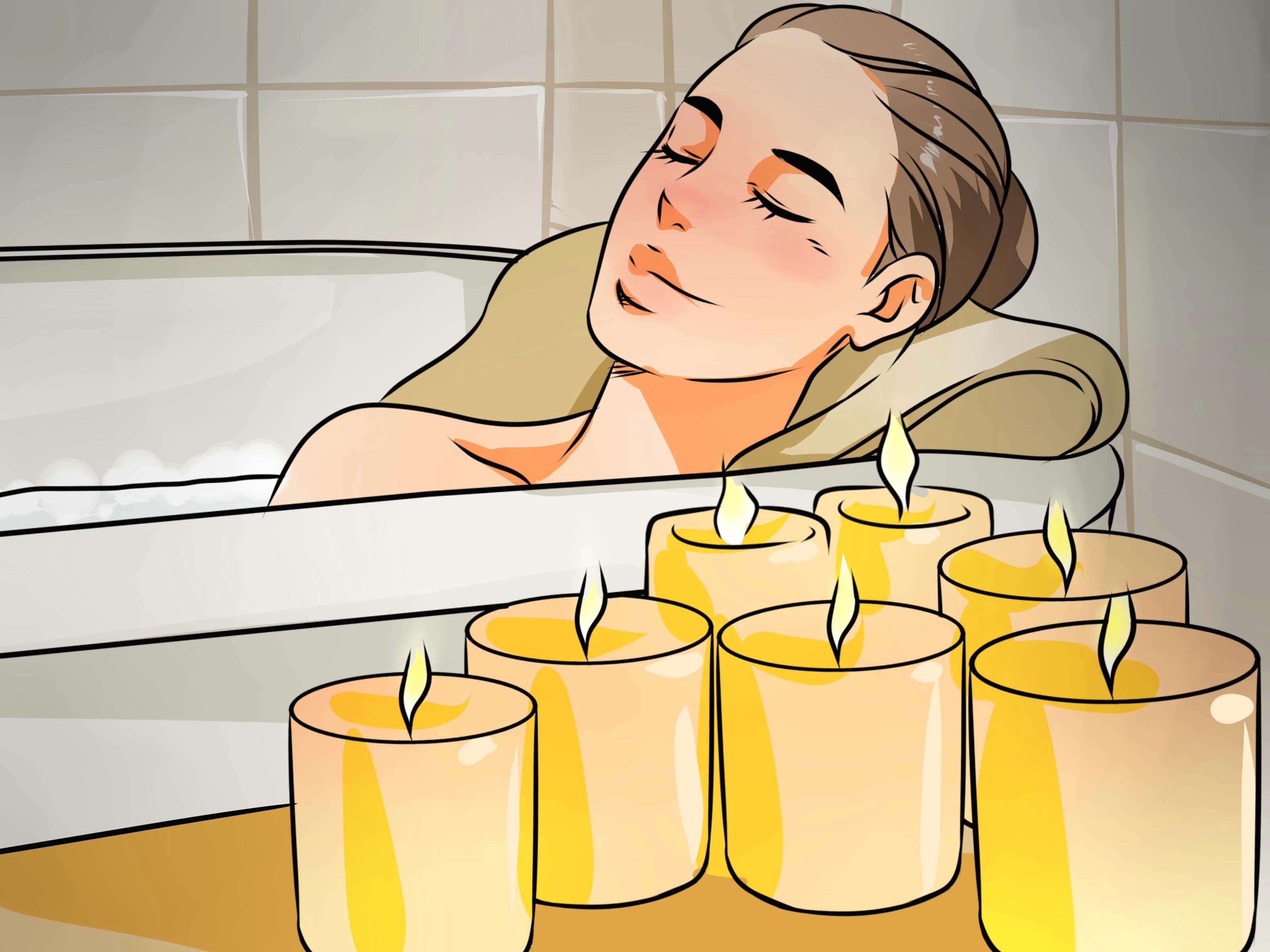 take an aromatherapy bath step 13 version 3 jpg