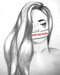 stop bullying on we heart it