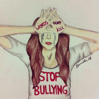 psicologia de mim para si bullying psicola gico