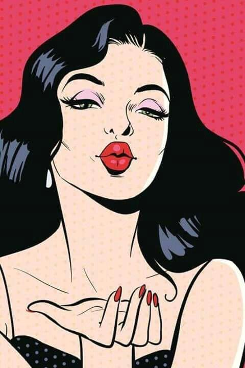 blow a kiss fire a gun