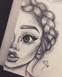 see this instagram photo by rawsueshii 2 862 likes face sketch girl sketch