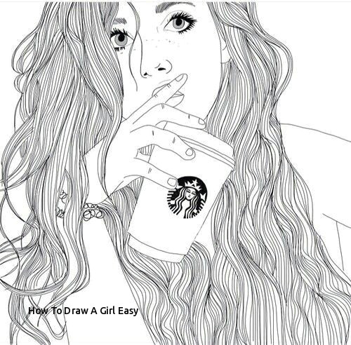 face 25 step by step drawings a how to draw a girl easy art drawings girl s s media cache ak0 pinimg originals 0d