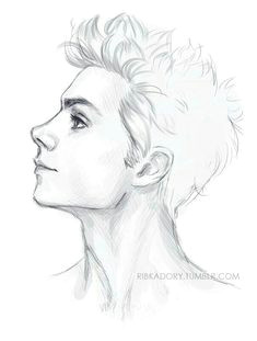 tantum amor capa tulo i tres veces boy hair drawingmale face