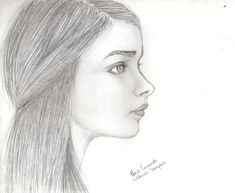 side view face drawing woman face side view drawing car interior design
