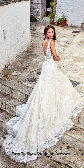 easy to draw wedding dresses best wedding dresses and ideas images on pinterest of easy to