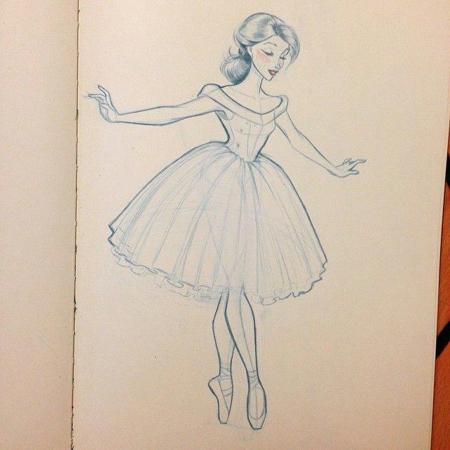 instagram photo by nicolegarber2 ballerina illustration ballerina sketch ballerina poses