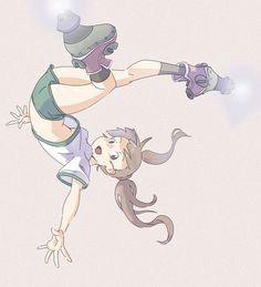 Drawing Of A Girl Jumping 364 Best Character Pose Fly Jump Images Character Design