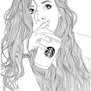 nosotros coraza n es tumblr drawings tumblr outline und tumblr girl drawing