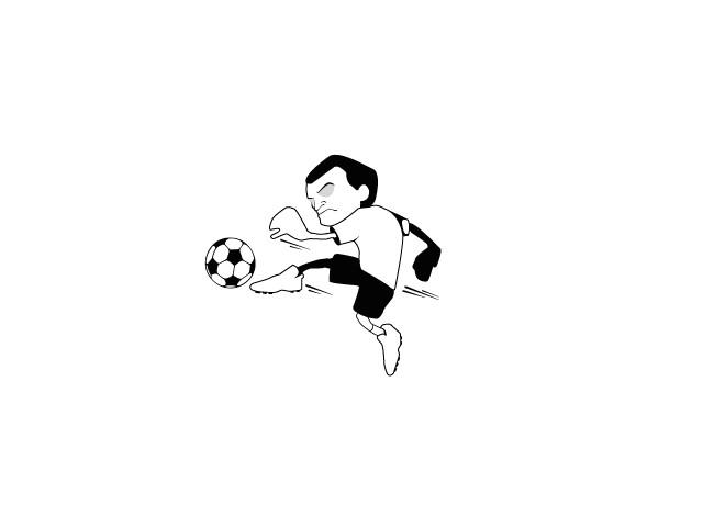 draw football players step 8 jpg