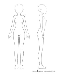 girl torso draw buscar con google learn to draw anime drawing anime bodies