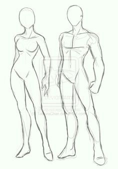 Drawing Of A Girl whole Body 85 Best Drawing Reference Base Models Body Female Images Manga