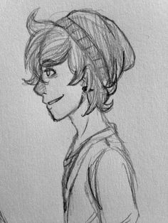 feedback dipperpines gravityfalls curly beanie drawing by