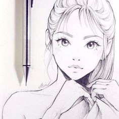 asia ladowska ladowska instagram photos and videos girl face drawingdrawing