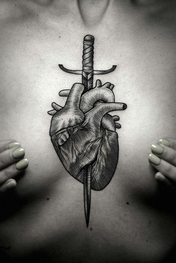 kamil czapiga tattoo 2014 lines black and white b w tattoo tattoos tattoo artists pointillism tattoo