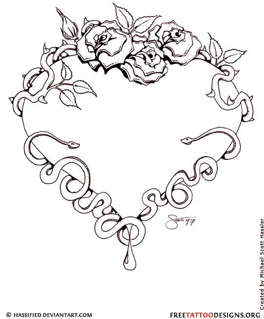 heart tattoo gallery rose sacred broken celtic tribal heart tattoos